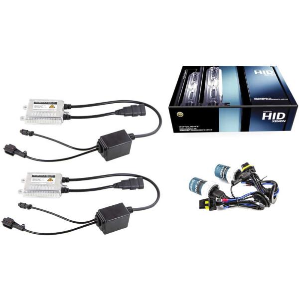 Купить Ксенон, Комплект ксенона Infolight Expert 35w H1 5000k