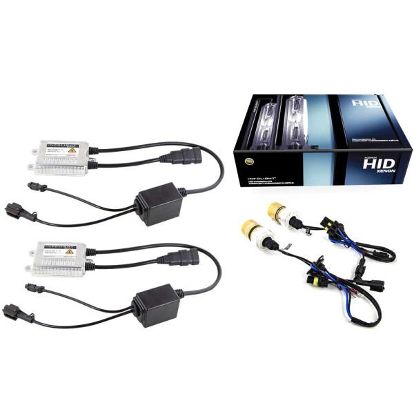 Ксенон, Комплект ксенона Infolight Expert 35w H1 +50% 4300k  - купить со скидкой