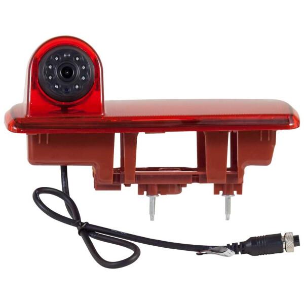 Купить Парковочные камеры заднего вида, Камера заднего вида MyWay MWB-009 Opel Vivaro 2014+/Renault Trafic 2014+