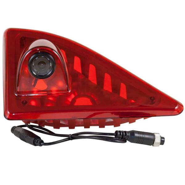Купить Парковочные камеры заднего вида, Камера заднего вида MyWay MWB-012 Opel Movano 2010-2016/Renault Muster 2010-2016