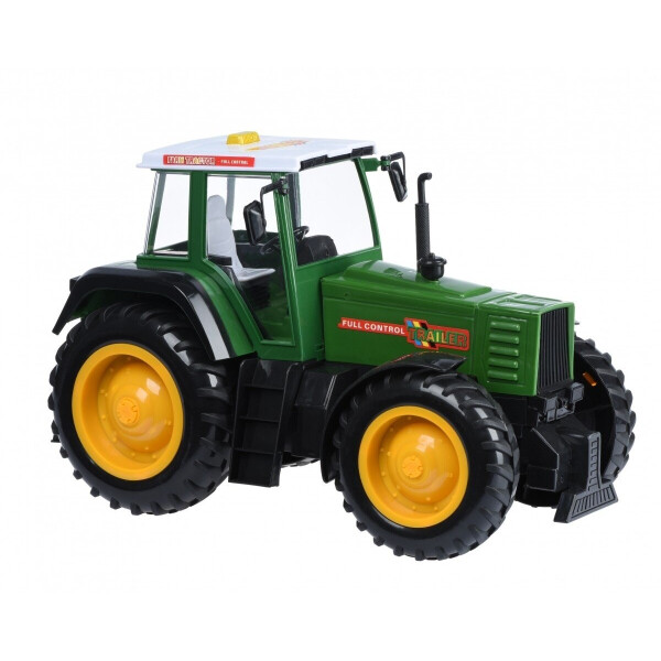 Машинка Same Toy Tractor Трактор фермера (R975Ut)