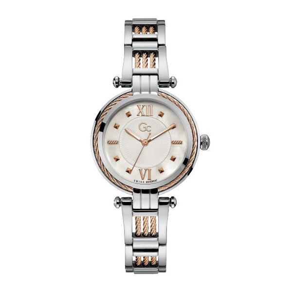 Купить Наручные часы, Женские часы GC Y56003L1MF