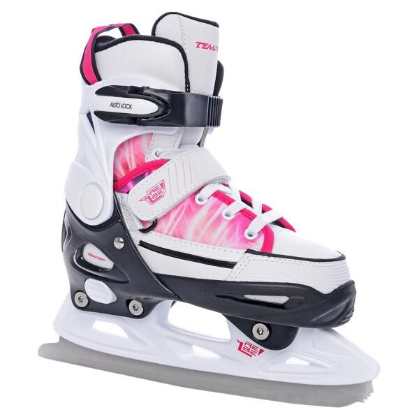 Купить Коньки раздвижные Tempish Rebel Ice One Pro Girl (1300001829/29-32) - 29-32