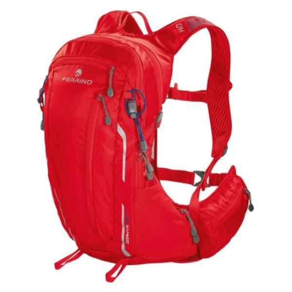 Купить Рюкзаки, Рюкзак спортивный Ferrino Zephyr HBS - красный, 12+3 л (925742)