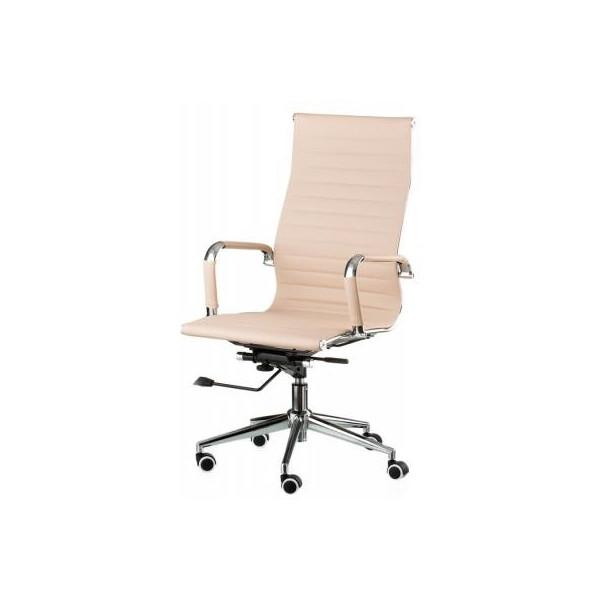 Офисное кресло Special4You Solano artleather beige (000002573)