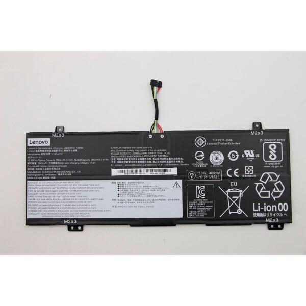 Аккумуляторная батарея для ноутбука Lenovo IdeaPad C340-14IML (5B10W67194) ( 67678 )
