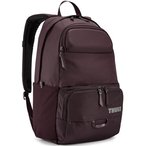 Купить Сумки для ноутбуков, Рюкзак Thule Departer 21L Backpack Blackest Purple (TDMB-115)