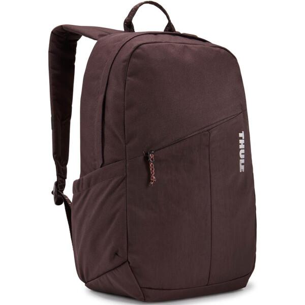 Купить Сумки для ноутбуков, Рюкзак Thule Campus Notus 21L Backpack Blackest Purple (TCAM-6115)