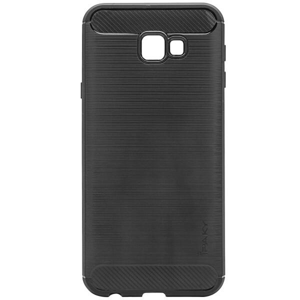 Купить Чехлы для телефонов, TPU чехол iPaky Slim Series для Samsung Galaxy J4+ (2018) Черный (96336)
