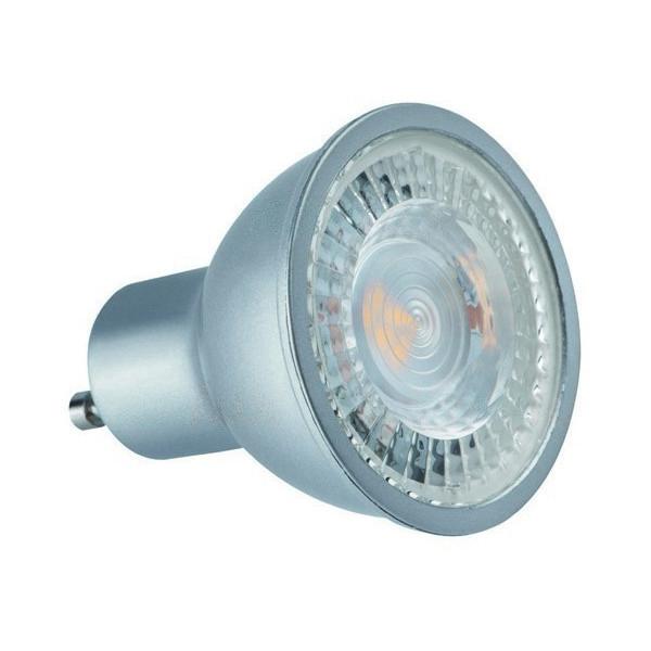 Лампочки, Лампа светодиодная Kanlux PRO GU10 7W-NW *LAMPA (24504)  - купить со скидкой