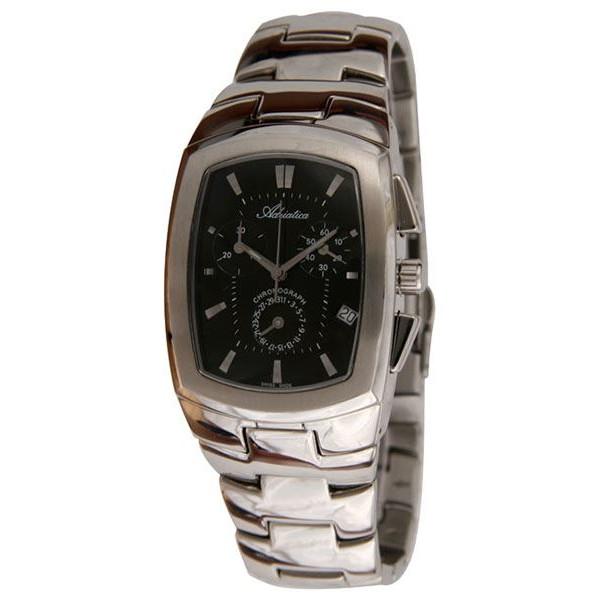 Купить Наручные часы, Adriatica ADR 8084.5116CH