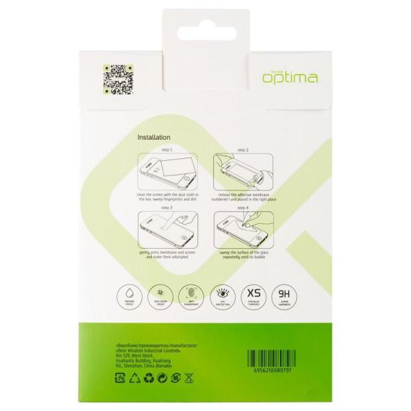 Optima / Защитное стекло Samsung T380/T385 Galaxy Tab A 8.0