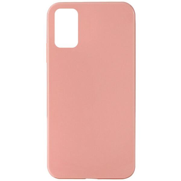 Купить Чехлы для телефонов, Чехол TPU LolliPop для Samsung Galaxy S20+ Rose Gold, Epik