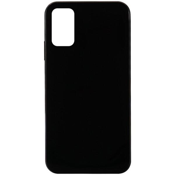 Купить Чехлы для телефонов, Чехол TPU LolliPop для Samsung Galaxy S20+ Черный, Epik