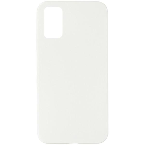 Купить Чехлы для телефонов, Чехол TPU LolliPop для Samsung Galaxy S20+ Белый, Epik