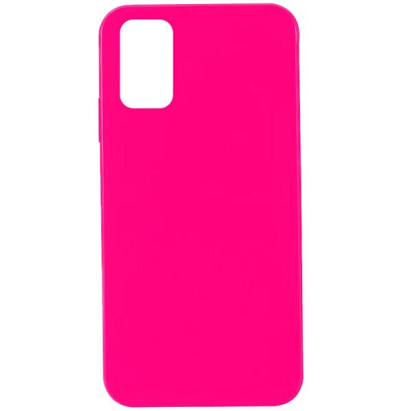 Купить Чехлы для телефонов, Чехол TPU LolliPop для Samsung Galaxy S20+ Розовый, Epik
