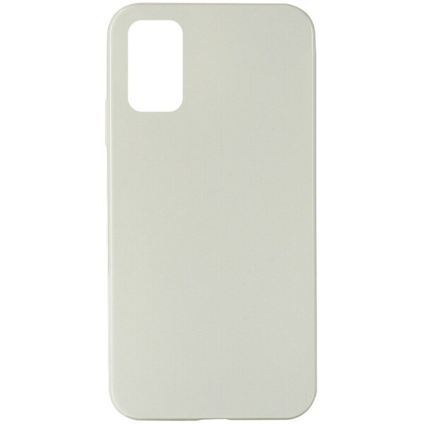 Купить Чехлы для телефонов, Чехол TPU LolliPop для Samsung Galaxy S20+ Бежевый, Epik