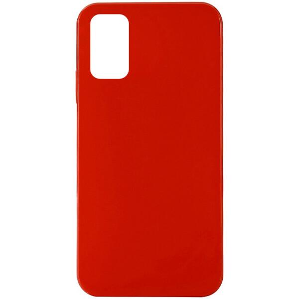 Купить Чехлы для телефонов, Чехол TPU LolliPop для Samsung Galaxy S20+ Красный, Epik