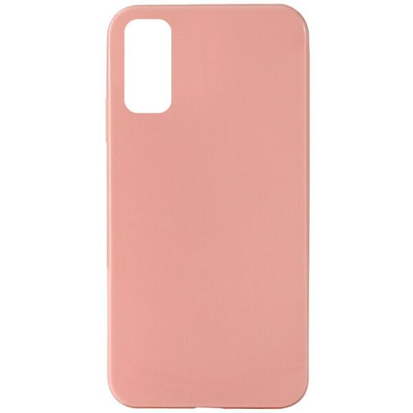 Купить Чехлы для телефонов, Чехол TPU LolliPop для Samsung Galaxy S20 Rose Gold, Epik