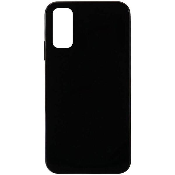 Купить Чехлы для телефонов, Чехол TPU LolliPop для Samsung Galaxy S20 Черный, Epik