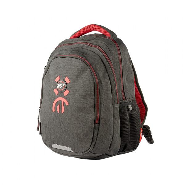 Купить Рюкзаки, Повседневный молодежный рюкзак YES T-22 Vice versa 24л 43х33х17см (558270)