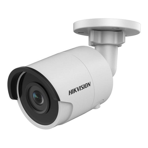 Купить Камеры видеонаблюдения, Камера видеонаблюдения Hikvision DS-2CD2043G0-I (6 мм)