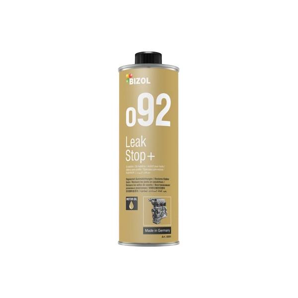Купить Автокосметика, Присадка к масла восстанавливающая (стоп-исток) bizol leak stop + o92 0, 25