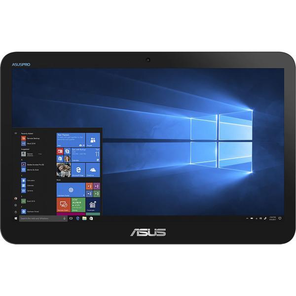 Купить Моноблоки, Asus V161GAT-BD028D (90PT0201-M02210)