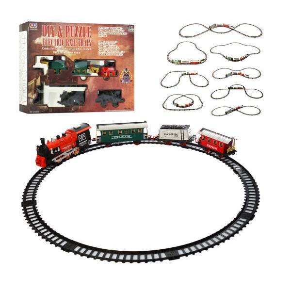 Купить Железные дороги, ЖД 236 Bambi