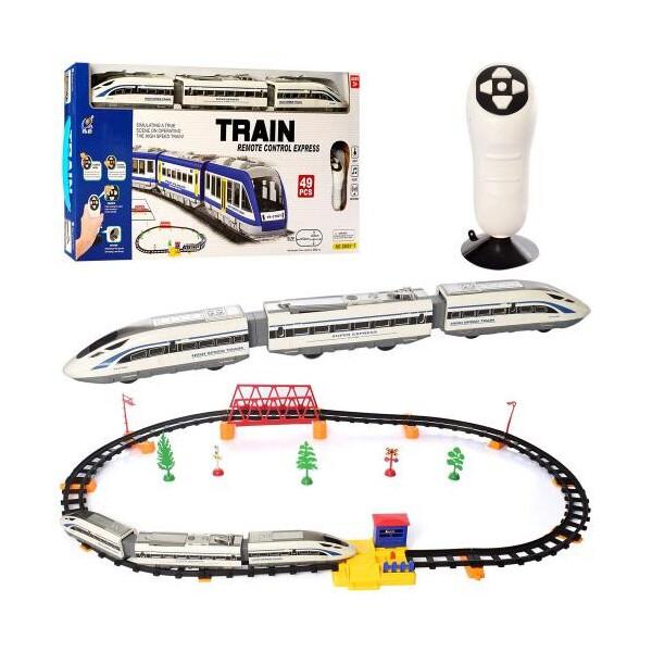 Купить Железные дороги, ЖД Bambi 2805Y-2