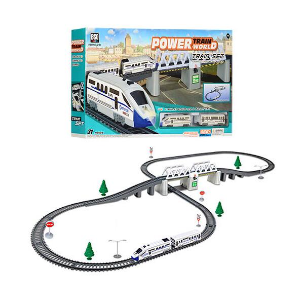 Купить Железные дороги, ЖД 2184 Bambi