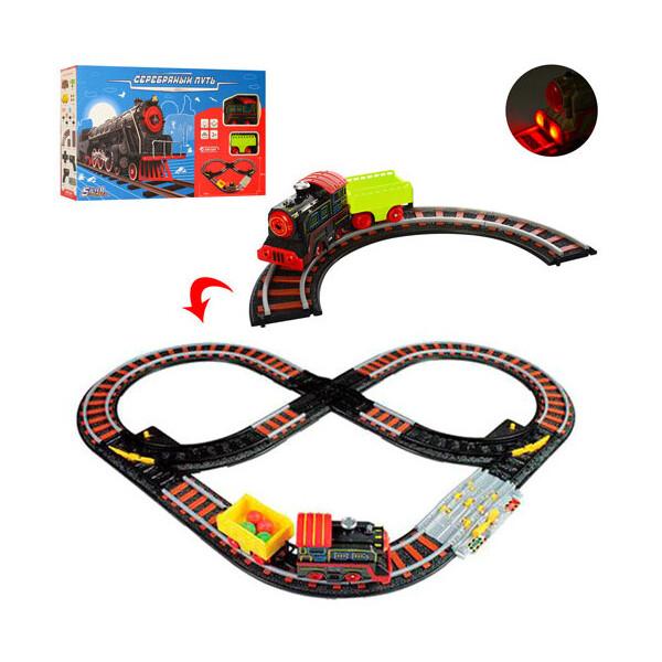 Купить Железные дороги, ЖД SW7109 Bambi