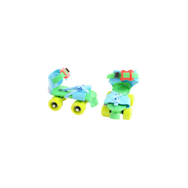 Купить Роликовые коньки, PROFI MS 0053 blue