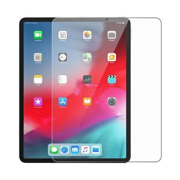 Защитное стекло Mr.Yes Full Screen Glass for iPad (2017)/ iPad (2018) (MYFSGI1718)