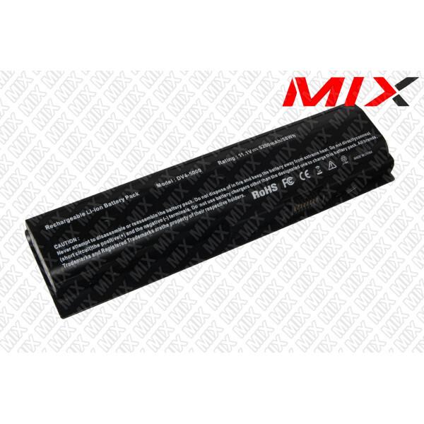 Купить Аккумуляторы для ноутбуков, Батарея для HP 672326-541 11.1V 5200mAh 7019290, MIX