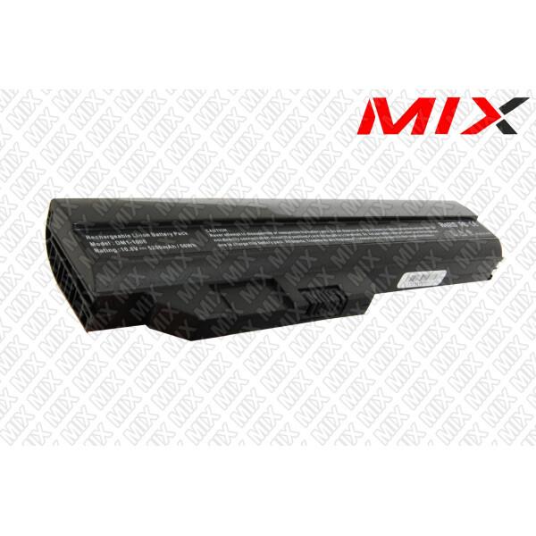 Купить Аккумуляторы для ноутбуков, Батарея для HP 586029-001 11.1V 5200mAh 7059089, MIX