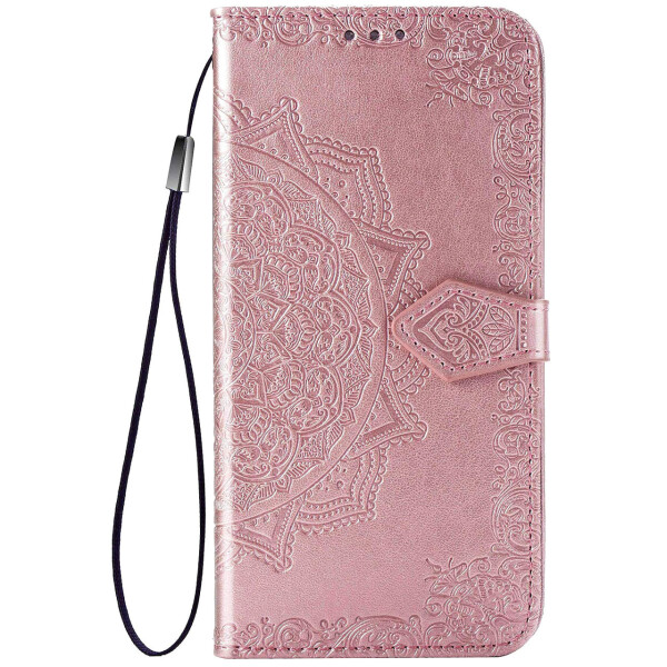 Купить Чехлы для телефонов, Кожаный чехол (книжка) Art Case с визитницей для Samsung Galaxy M31, Epik