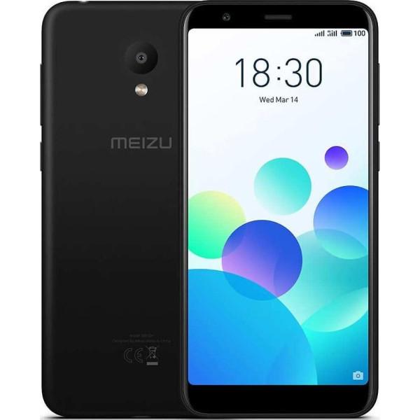 Купить Смартфоны и мобильные телефоны, Meizu M8c 2/16GB Black (Международная версия)