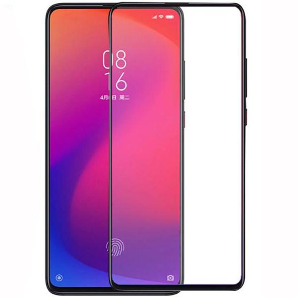 Купить Защитные стекла, Mocoson (full glue) для Xiaomi Redmi K20 / K20 Pro / Mi9T / Mi9T Pro (Черный) (713748)