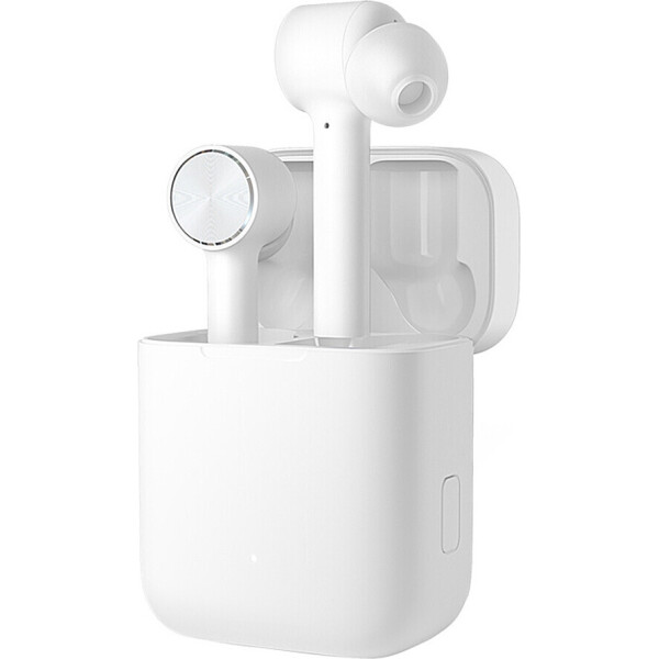 Наушники Xiaomi Mi Air True Wireless Earphones White (ZBW4458TY) White