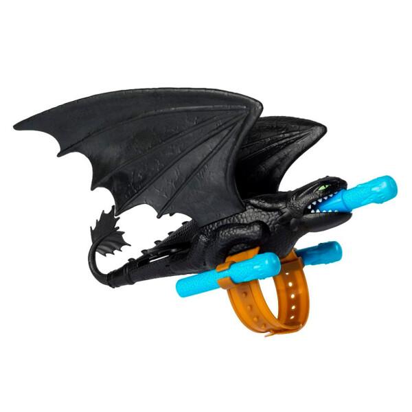 Купить Фигурки игровые, персонажи мультфильмов, Игрушечное оружие Spin Master Dragons Как приручить дракона 3 Беззубик (SM66627)