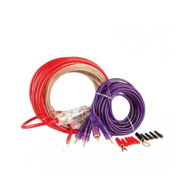 Купить Комплекты для установки, Набор кабелей Kicx PK-208
