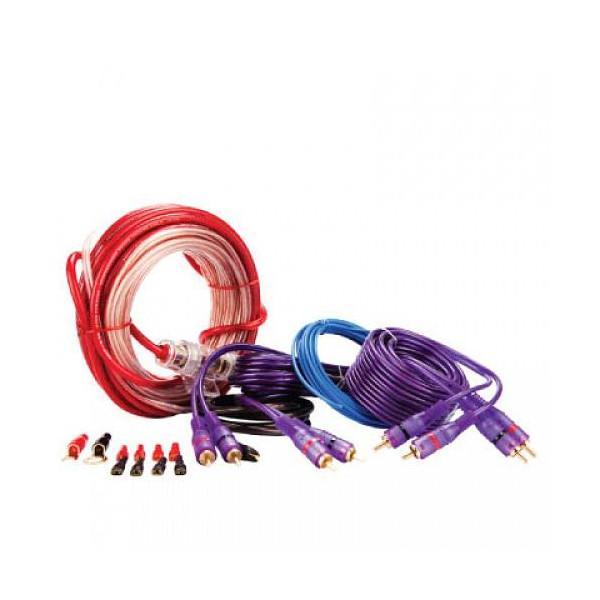 Купить Комплекты для установки, Набор кабелей Kicx PK-408