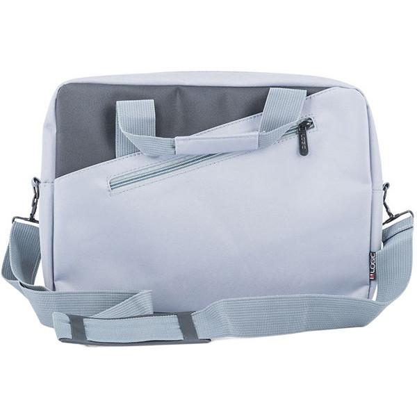 Купить Сумки для ноутбуков, 15 Logic Concept Cool Grey (TOR-LC-COOLGRAY-15, 6)