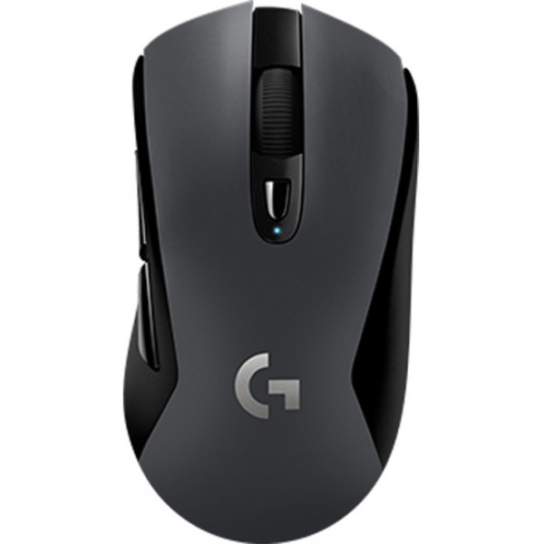 Купить Мышки, Мышь игровая Logitech Lightspeed Wireless Gaming Mouse G603 (910-005101)