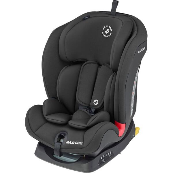 Купить Детские автокресла, Maxi-Cosi Titan Basic Black (8603870110), Maxi Cosi
