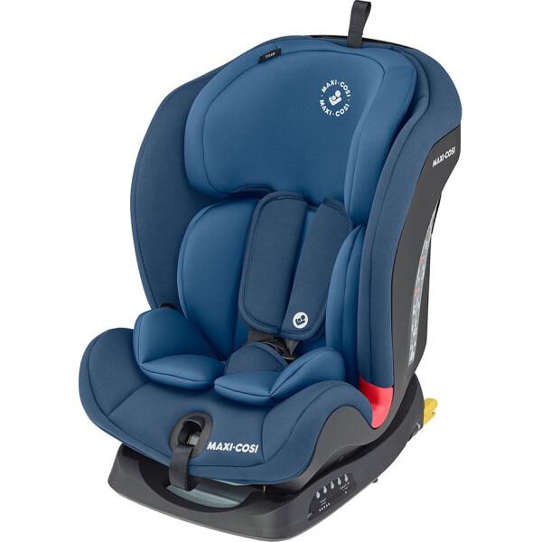 Купить Детские автокресла, Maxi-Cosi Titan Basic Blue (8603875110), Maxi Cosi