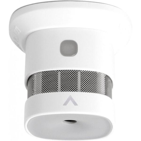 Датчики для дома, Умный фотоэлектрический датчик дыма Maxus Smart ZigBee Smoke sensor (AirVision-Z-Smoke)  - купить со скидкой