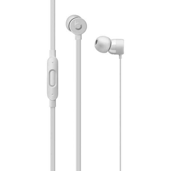 Купить Наушники urBeats3 with Lightning (MR2F2ZM/A) Matte Silver