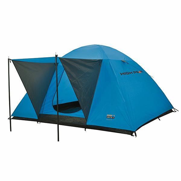 Купить Палатки и аксессуары, Палатка High Peak Texel 3